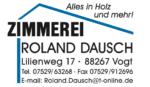 Zimmerei Dausch