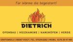 Ofenbau Dietrich