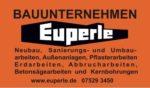 Euperle Bauunternehmen