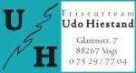 Friseurteam Udo Hiestand