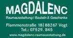 Magdalenc Raumausstattung